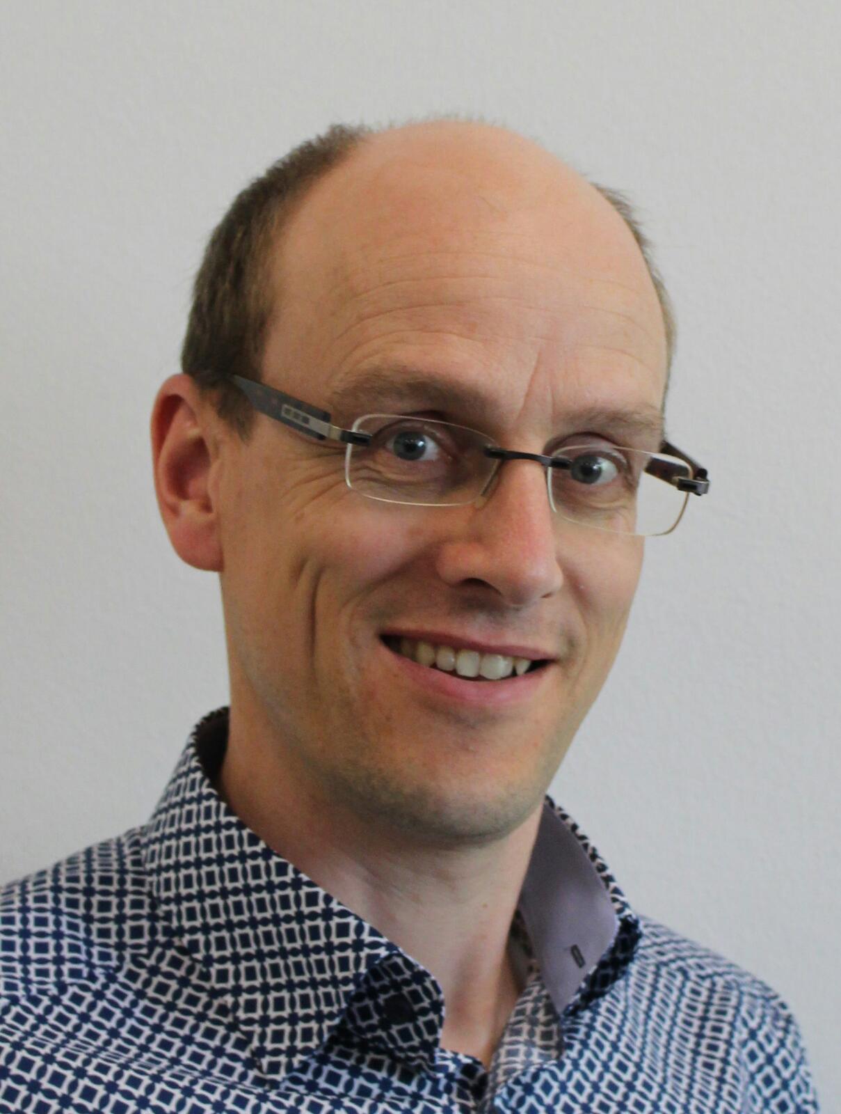 Markus Rohrmann