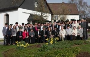 Königs- und Kaisertreffen 2011_747