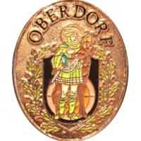 Oberdorf-Sticker